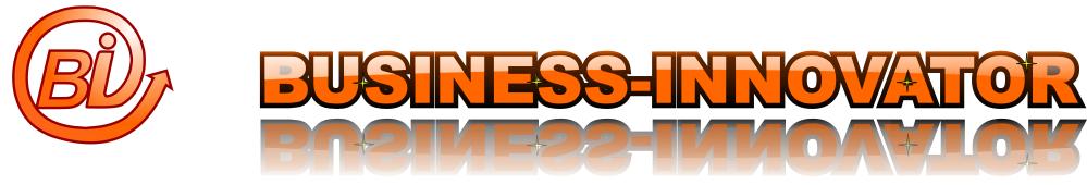 Selbstständig machen - Business-Innovator, die clevere Alternative